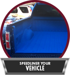 Speedliner Truck Bed Liners in New Windsor